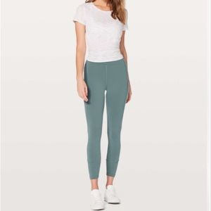 "☘️ 2 for $70 Lululemon in movement 25"" tights"
